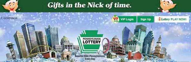 judi lottery untung